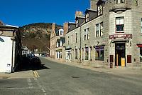 Ballater, Aberdeenshire