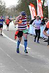 2020-03-08 Cambridge Half 062 OH Finish
