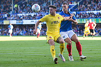 Portsmouth v Fleetwood Town - 20.10.2018