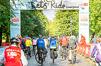 Let's Ride Liverpool - 23 Sep 2018
