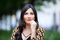 Eliana Liotta, giornalista e divulgatrice scientifica, è l'autrice del best seller internazionale La Dieta Smartfood (La nave di Teseo), il primo modello alimentare in Europa certificato da un centro clinico e di ricerca: lo IEO – Istituto europeo di oncologia di Milano. Il saggio, basato sulla nutrigenomic. Milano martedì 22 maggio 2018. © Leonardo Cendamo Eliana Liotta, giornalista e divulgatrice scientifica, è l'autrice del best seller internazionale La Dieta Smartfood (Rizzoli), con il bollino scientifico dello Ieo-Istituto europeo di oncologia, e del saggio L'età non è uguale per tutti (La nave di Teseo), in collaborazione con i medici e i ricercatori dell'ospedale universitario Humanitas.