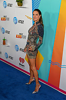 Alessandra Ambrosio at the Wango Tango by AT&T at Banc of California Stadium 06/03/18