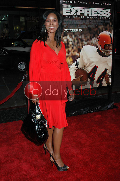 Tasha Smith<br />