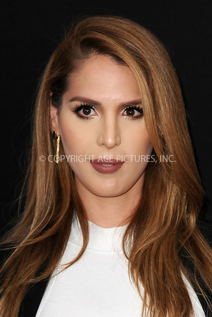 WWW.ACEPIXS.COM<br /> August 3, 2015 New York City<br /> <br /> Carmen Carrera attending the New York premiere of 'Ricki And The Flash' at AMC Lincoln Square Theater on August 3, 2015 in New York City.<br /> <br /> Credit: Kristin Callahan/ACE <br /> <br /> <br /> Tel: (646) 769 0430<br /> e-mail: info@acepixs.com<br /> web: http://www.acepixs.com