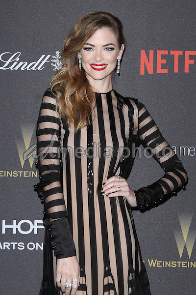 10 January 2016 - Los Angeles, California - Jamie King. 2016 Weinstein Company & Netflix Golden Gloves After Party held at the Beverly Hilton Hotel. Photo Credit: AdMedia