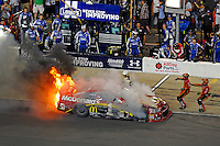 Jamie McMurray (#1)