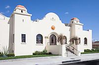 Anaheim Citrus Packing House