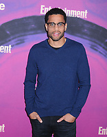13 May 2019 - New York, New York - Michael Ealy at the Entertainment Weekly & People New York Upfronts Celebration at Union Park in Flat Iron.   <br /> CAP/ADM/LJ<br /> ©LJ/ADM/Capital Pictures