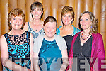 Pictured enjoying the Kerry Stars Black Tie ball in The Malton Hotel, Killarney on Saturday night were Noreen and Catherine Fleming, Mary O'Brien, Siobhan and Eileen Fleming.