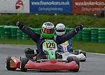 Easykart Championship Round 2