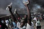 2010 L' Ayiti au temps du Cholera
