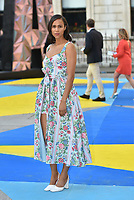 Zawe Ashton<br /> Royal Academy of Arts Summer Exhibition Preview Party at The Royal Academy, Piccadilly, London, England on June 06, 2018<br /> CAP/Phil Loftus<br /> &copy;Phil Loftus/Capital Pictures