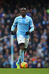Yaya Toure of Manchester City - Barclay's Premier League - Manchester City vs Aston Villa - Etihad Stadium - Manchester - 05/03/2016 Pic Philip Oldham/SportImage