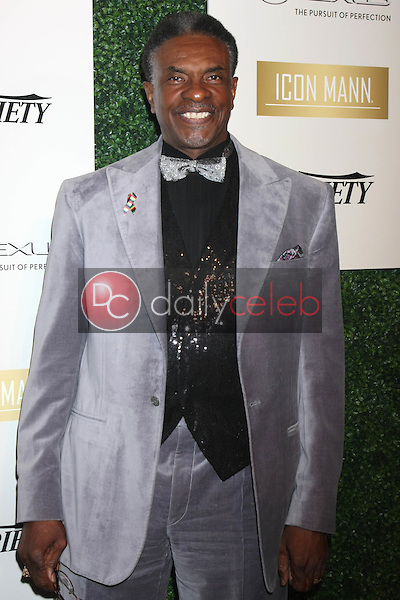 Keith David<br /> at the ICON Mann Power Dinner Party, Mr C Beverly Hills, Beverly Hills, CA 02-18-15<br /> David Edwards/DailyCeleb.com 818-249-4998