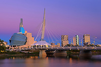 WINNIPEG - SKYLINE