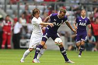 Real Madrid vs Tottenham Hotspur 04-08-15