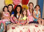 Pajama Party 2013
