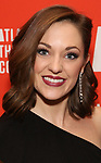 """Laura Osnes attends the Atlantic Theater Company """"Divas' Choice"""" Gala at the Plaza Hotel on March 4, 2019 in New York City."""