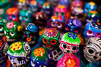 Day of the Dead (Mexico City, Mexico)