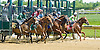 Maria's Own winning at Delaware Park on 5/19/12