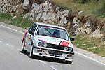 25.07.2015 Alp. Girona. Pujada Alp 2500. Cpto. España de Montaña . Cerdanya Racing