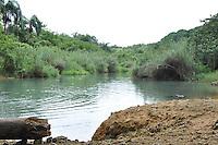 El Parque Nacional Manantiales del Cachon de la Rubia es atractiva opción para un pasadia Familiar lleno De aventuras