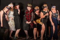Neurosupport Masquerade Ball - General Portraits