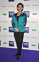 LONDON, ENGLAND - OCTOBER 08: Tom Read Wilson at the Specsavers' Spectacle Wearer of the Year Awards 2019, 8 Northumberland Avenue, Northumberland Avenue on Tuesday 08 October 2019 in London, England, UK. <br /> CAP/CAN<br /> ©CAN/Capital Pictures