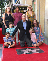08 August 2017 - Hollywood, California - Jeffrey Tambor. Jeffrey Tambor Honored With A Star On The Hollywood Walk Of Fame. Photo Credit: F. Sadou/AdMedia