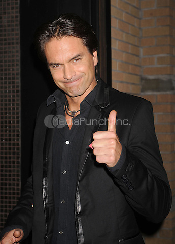 "Marcus Schenkenberg at the Screening of ""Filth and Wisdom"" hosted by The Cinema Society and Dolce and Gabbana. Landmark Sunshine Theatre, New York City. October 13, 2008.. Credit: Dennis Van Tine/MediaPunch"