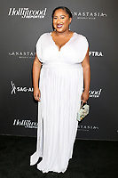 LOS ANGELES - SEP 20:  Ashley Nicole Black at the Hollywood Reporter & SAG-AFTRA 3rd Annual Emmy Nominees Night  at the Avra Beverly Hills on September 20, 2019 in Beverly Hills, CA