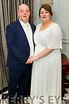 Kelleher/Cambridge wedding in the Ballyroe Heights Hotel on Friday February 28th.