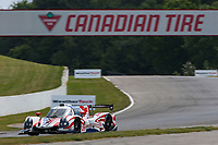 #33 Sean Creech Motorsports Ligier JS P3, LMP3: Lance Willsey, Nigel Greensall