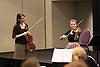 Collegiate Level Viola Master Class