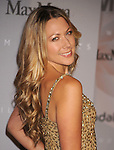 CENTURY CITY, CA. - June 01: Colbie Caillat  arrives at the 2010 Crystal + Lucy Awards: A New Era at Hyatt Regency Century Plaza on June 1, 2010 in Century City, California.