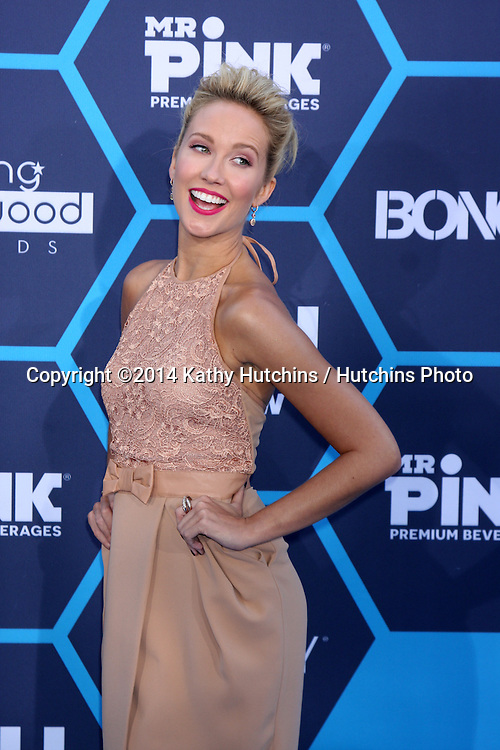 LOS ANGELES - JUL 27:  Anna Camp at the 2014 Young Hollywood Awards  at the Wiltern Theater on July 27, 2014 in Los Angeles, CA