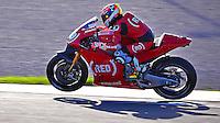 Moto GP 2016 / Domingo