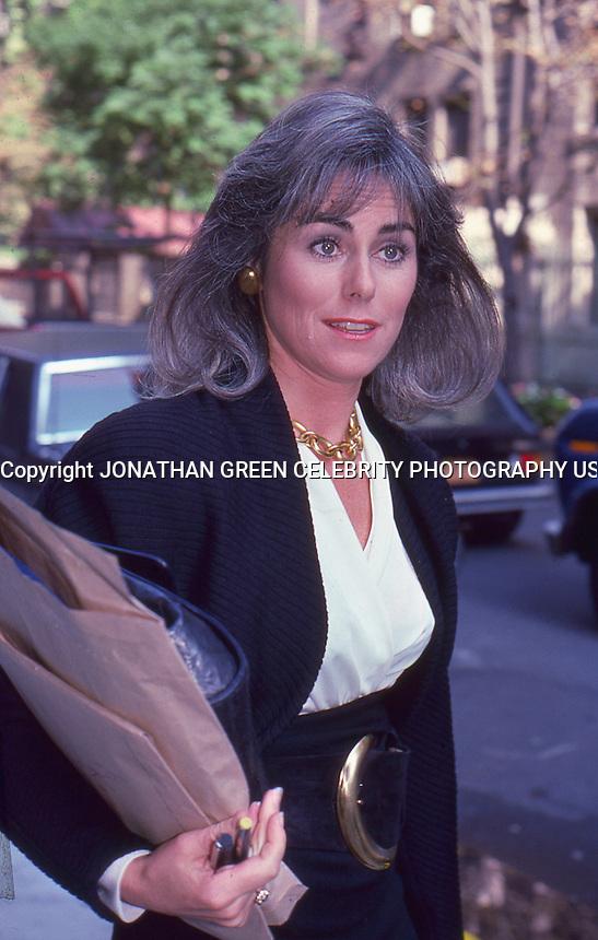 Kathleen Sullivan By Jonathan Green