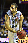 2012-10-25-FC Barcelona Regal vs Besiktas: 72-60 - Euroleague 2012/13 - Regular season game: 3