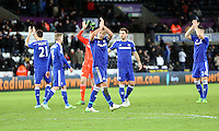 Swansea, UK Saturday 17 January 2015<br />