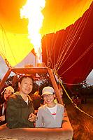 20190415 15 April Hot Air Balloon Cairns