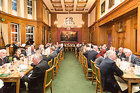 Livery Company Dinner City of London