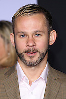 "HOLLYWOOD, LOS ANGELES, CA, USA - MARCH 13: Dominic Monaghan at the World Premiere Of Marvel's ""Captain America: The Winter Soldier"" held at the El Capitan Theatre on March 13, 2014 in Hollywood, Los Angeles, California, United States. (Photo by Xavier Collin/Celebrity Monitor)"