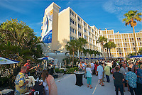 RD-Guy Harvey RumFish Grill & Tanked Premier Event, St. Pete Beach FL 5 14