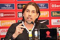 17.02.2015: 1. FSV Mainz 05 stellt Trainer Martin Schmidt vor
