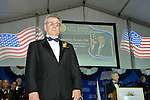 The National Ethnic Coalition Organization (NECO) honored 100 outstanding Americans presenting them with the 2012 Ellis Island Medals of Honor during awards ceremonies that took place on Ellis Island in New York harbor.
