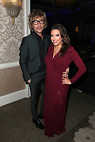 LOS ANGELES, CA - NOVEMBER 8: Eva Longoria, Ken Pavés, at the Eva Longoria Foundation Dinner Gala honoring Zoe Saldana and Gina Rodriguez at The Four Seasons Beverly Hills in Los Angeles, California on November 8, 2018. Credit: Faye Sadou/MediaPunch
