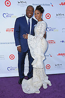 16 July 2016 - Pacific Palisades, California. Rodney Peete, Holly Robinson Peete. Arrivals for HollyRod Foundation's 18th Annual DesignCare Gala held at Private Residence in Pacific Palisades. Photo Credit: Birdie Thompson/AdMedia