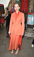 Roksanda Ilincic at the Royal Academy of Arts Summer Exhibition 2019 preview party, Royal Academy of Arts, Burlington House, Piccadilly, London, England, UK, on Tuesday 04th June 2019.<br /> CAP/CAN<br /> ©CAN/Capital Pictures