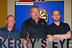 ....the darts festival in the INEC Killarney on Sunday..   Copyright Kerry's Eye 2008